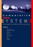 Comparative Media Systems