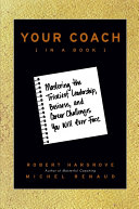 Your Coach (in a Book)
