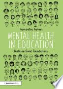 Mental Health in Education