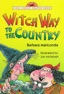 Witch Way to the Country