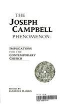 The Joseph Campbell Phenomenon