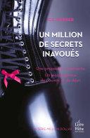 Pdf Un million de secrets inavoués