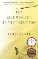 The Meursault Investigation