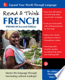 Read   Think French  Premium Second Edition