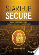 Start Up Secure Book