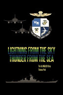 Lightning from the Sky  Thunder from the Sea