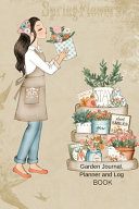 Garden Journal  Planner and Log Book