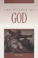 The Puzzle of God [Pdf/ePub] eBook