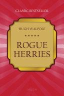 Rogue Herries Pdf/ePub eBook