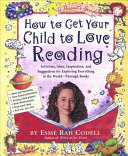 How to Get Your Child to Love Reading Book
