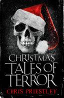 Christmas Tales of Terror [Pdf/ePub] eBook