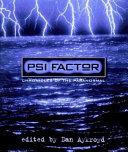 Psi Factor Book