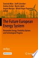 The Future European Energy System