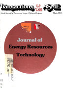 Journal of Energy Resources Technology