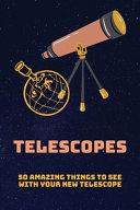 Telescopes Book