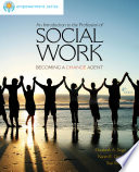 Brooks Cole Empowerment Series  An Introduction to the Profession of Social Work