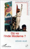 Pdf Où va l'Inde moderne ? Telecharger