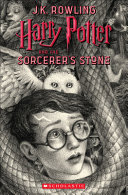 Harry Potter and the Sorcerer s Stone  Brian Selznick Cover Edition