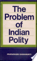 The Problem of the Indian Polity