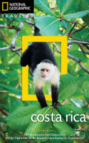 National Geographic Traveler - Costa Rica