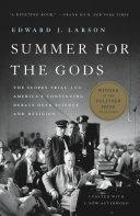 Summer for the Gods [Pdf/ePub] eBook