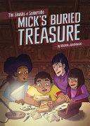 Pdf Mick's Buried Treasure Telecharger