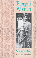 Bengali Women Pdf/ePub eBook