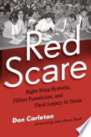 Red Scare Book