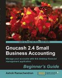 Gnucash 2.4 Small Business Accounting Pdf/ePub eBook