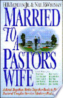 Married to a Pastor's Wife