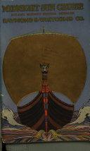 Midnight Sun Cruise  1925