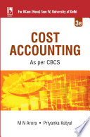 Cost Accounting  Principles   Practice  3rd Edition