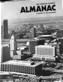 Pdf Los Angeles County Almanac