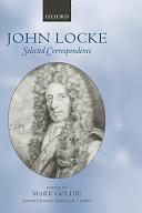 John Locke  Selected Correspondence