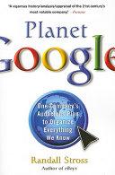 Planet Google