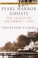 Pearl Harbor Ghosts Pdf/ePub eBook