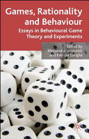 Games  Rationality and Behaviour
