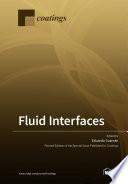 Fluid Interfaces