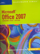 Microsoft Office 2007: Illustrated Introductory' Windows Vista Edition