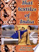 Ikat Textiles of India