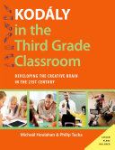 Kodály in the Third Grade Classroom Pdf/ePub eBook