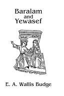 Baralam And Yewasef