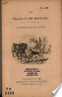 The Village In The Mountains Book PDF