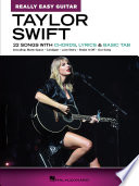 Taylor Swift   Really Easy Guitar