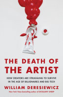 The Death of the Artist