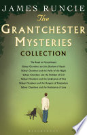 The Grantchester Mysteries Book