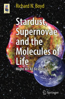 Pdf Stardust, Supernovae and the Molecules of Life