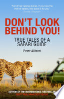 Don t Look Behind You  Book PDF