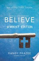 Believe Student Edition, eBook