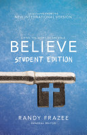 Believe Student Edition, eBook
